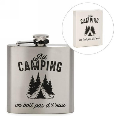 Flasque Camping