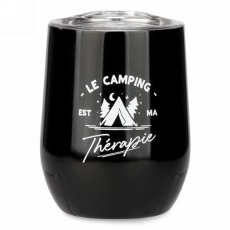 Verre Isothermique Camping