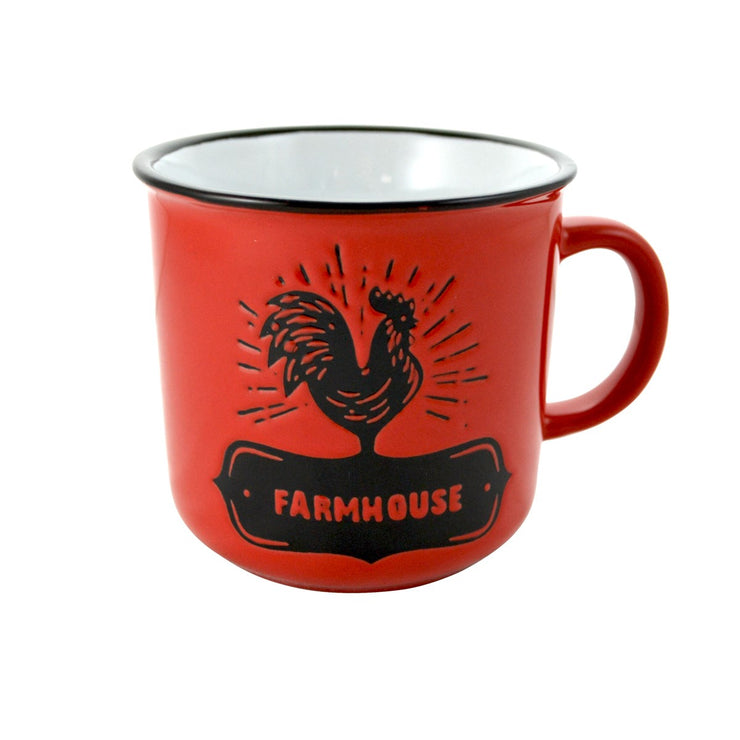 Tasse Farmhouse