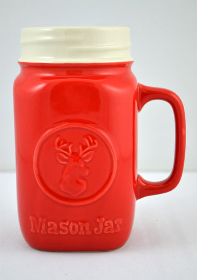 Tasse Masson Rouge