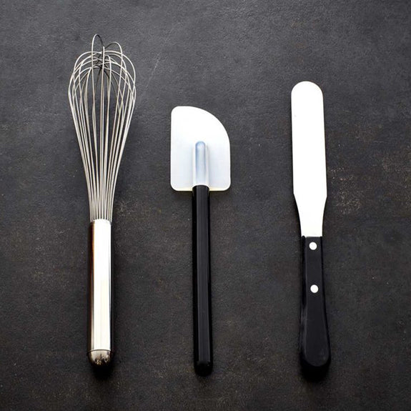 MWT Collection of Baking Tools