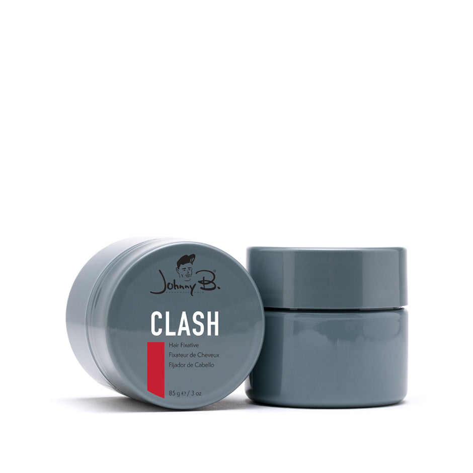 Johnny B - Clash - 3 oz.