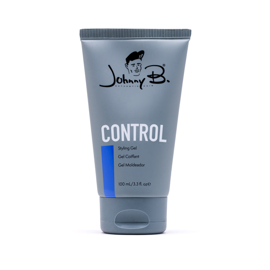 Johnny B - Control Styling Gel - 3.3 oz.