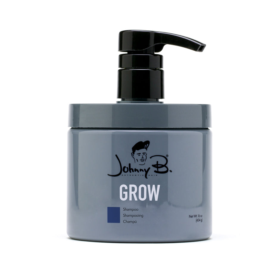Johnny B - Grow Shampoo - 16 oz.