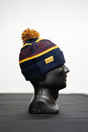 Liberty Skis Pom Pom Hat