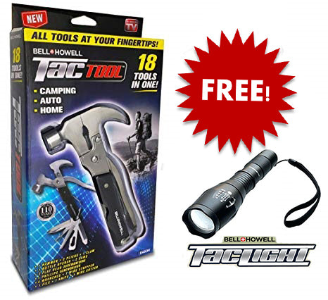 16-in-1 TACTOOL (50% OFF SALE!)