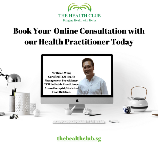 Health Management e-Consultation (40min)