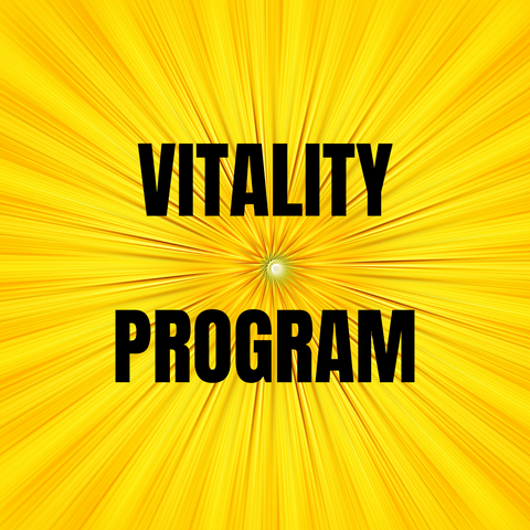 Vitality Improvement Program