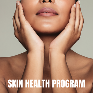 Skin Health Program Package