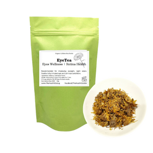 EyeTea Herbal Blend (Caffeine Free)