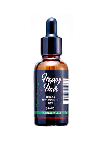 HappyHair Oil (Hair & Scalp Tonic)