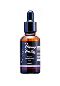 HappyHealing 30ml (The Healer)