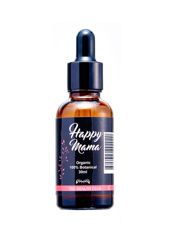 HappyMama Oil (Anti-Stretch Marks)