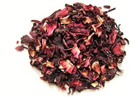 Hibiscus Certified Organic 60g - thehealthclub