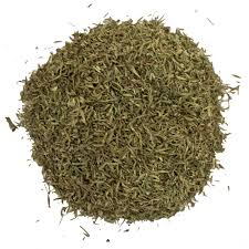 Thyme Certified Organic 50g - thehealthclub