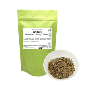 iDigest Herbal Blend (Caffeine Free)