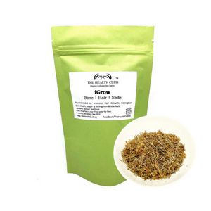 iGrow Herbal Blend (Caffeine Free)