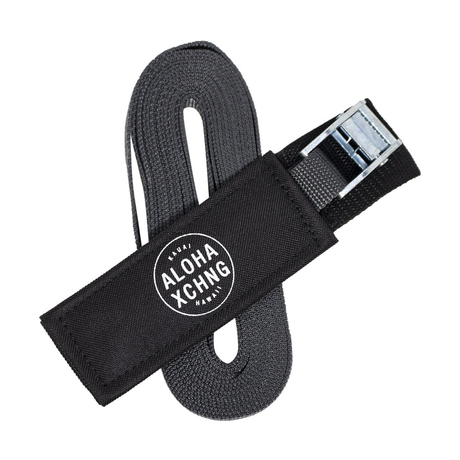AlohaXChng Tie Down Straps