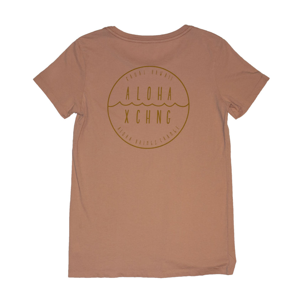New Handwritten Logo Tee