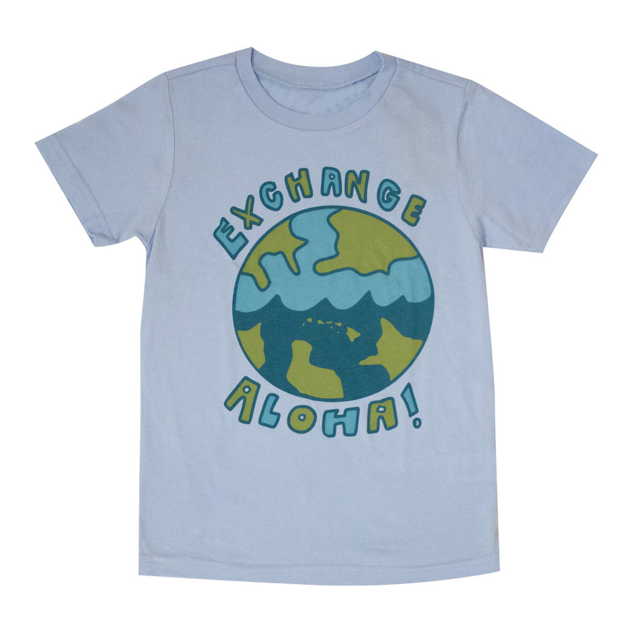 Kids Around The World Tee