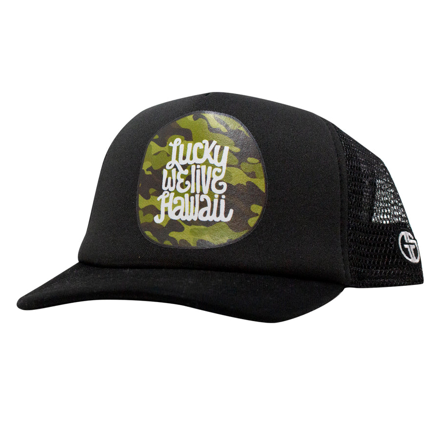 LWLH Grom Squad Trucker