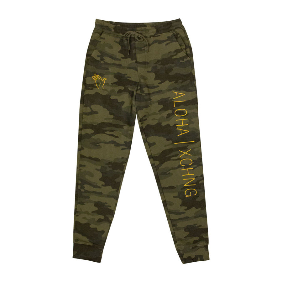 Shaka James Sweatpants