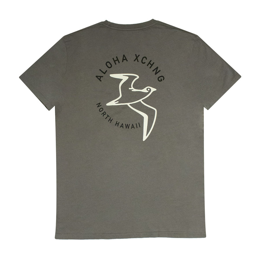 Shearwater Circle Pocket Tee