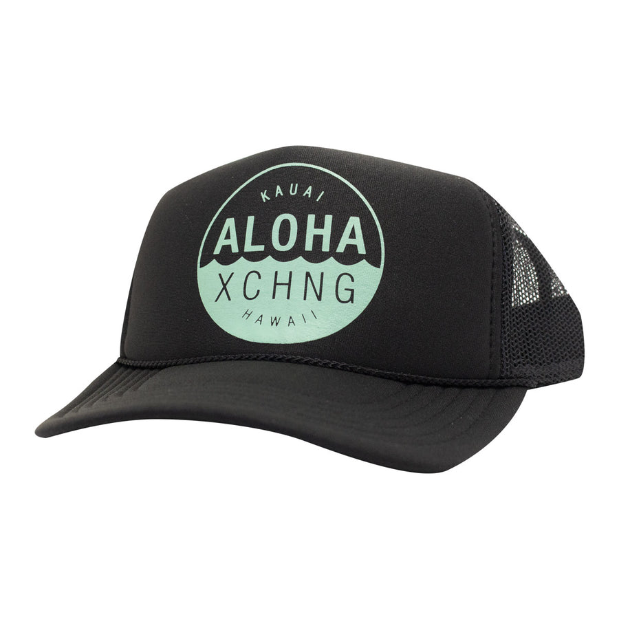 Shop Logo Trucker