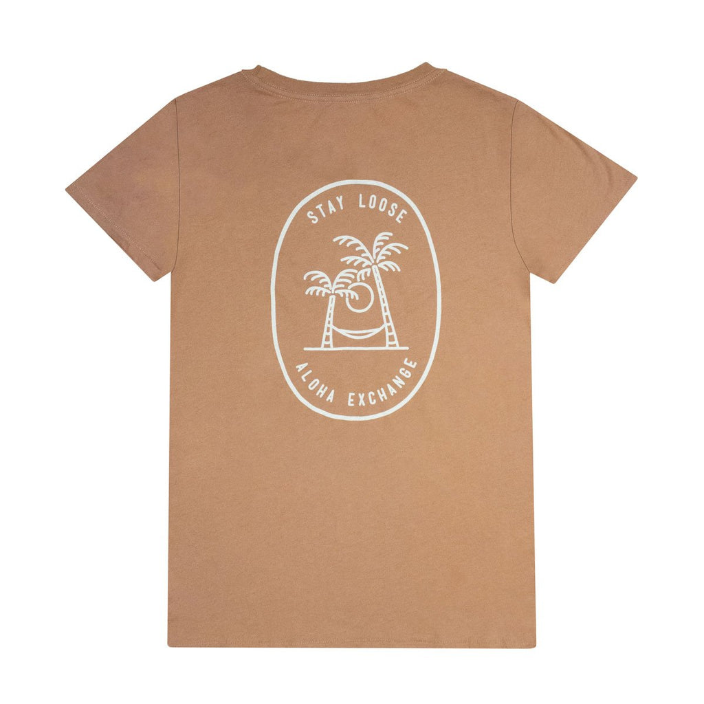Golden Hour Tee