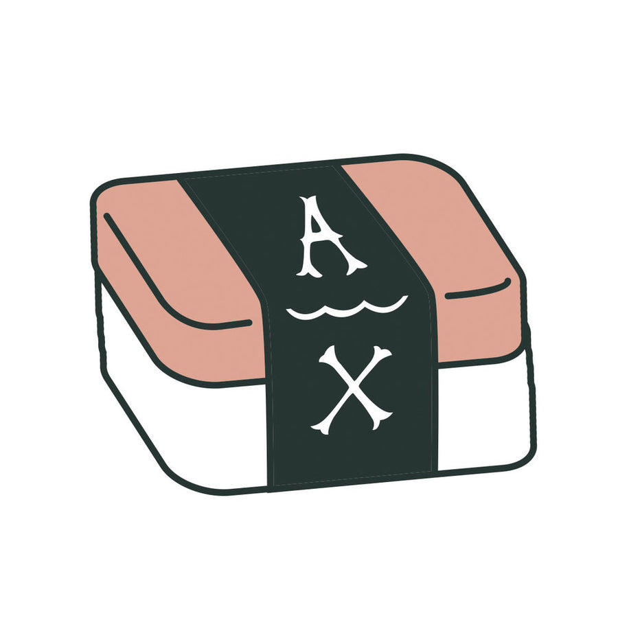 Musubi Sticker