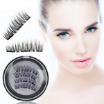 3D Magnetic Reusable Eyelashes - Imoost