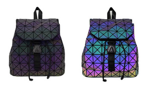 Magic Hologram Backpack - Imoost