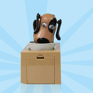 Doggy Coin Bank - Imoost