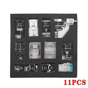 Sewing Machine Presser Foot Kit - Imoost