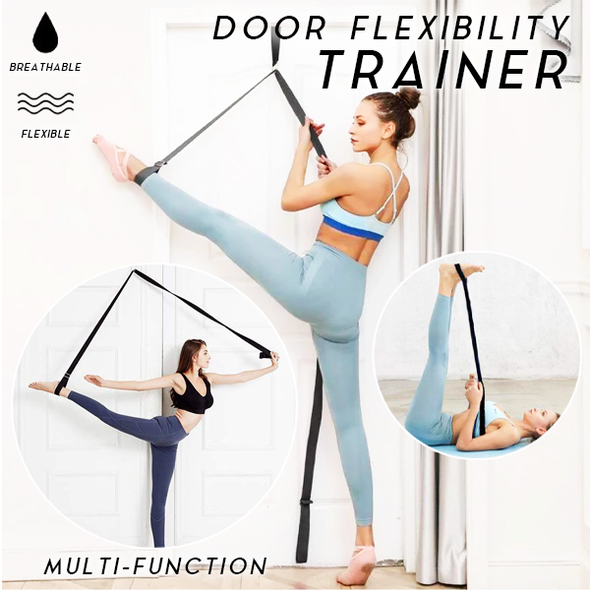 Imoost™ Door Flexibility Trainer Pro