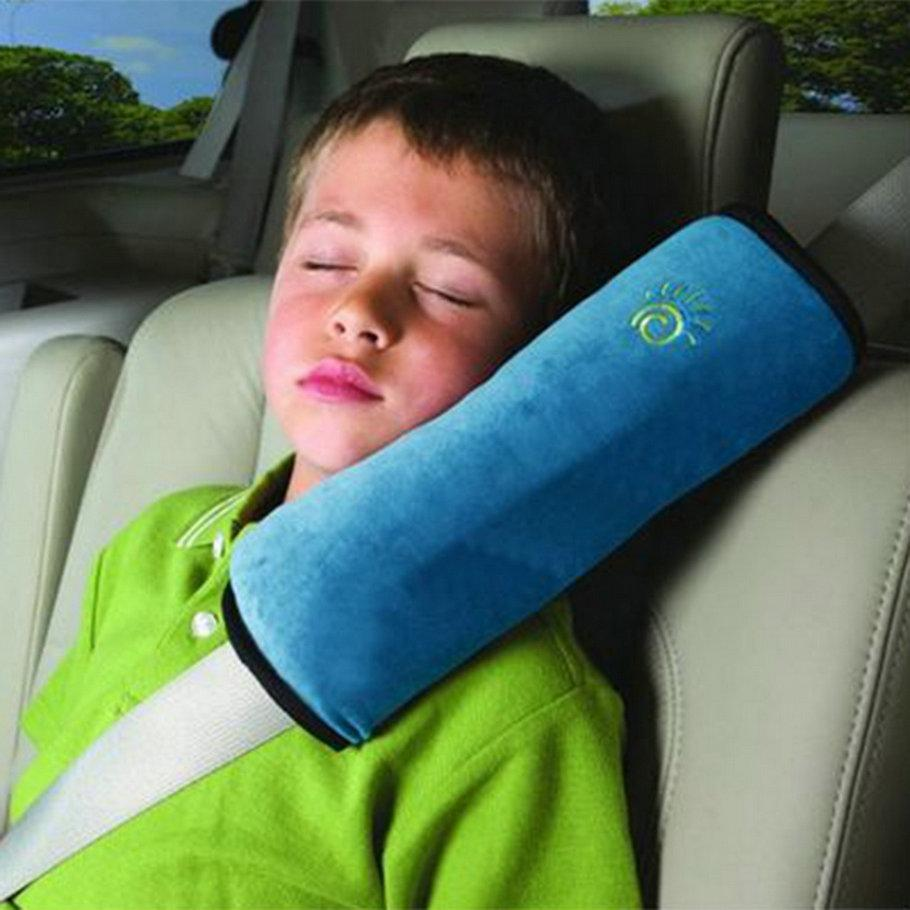Kids Shoulder Pillows Seat Belt - Imoost