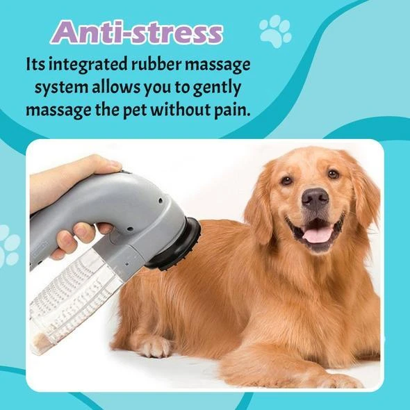 Pet Hair Vacuum - Imoost