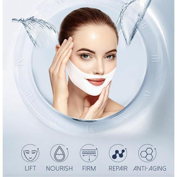 V-Chin Face Lifting Mask - Imoost