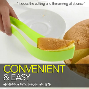 Perfect & Easy Cake Slicer (BUY 1 GET 1 FREE!) - Imoost