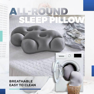All-round Sleep Pillow - Imoost