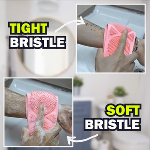 Silicone Bath Body Brush - Imoost