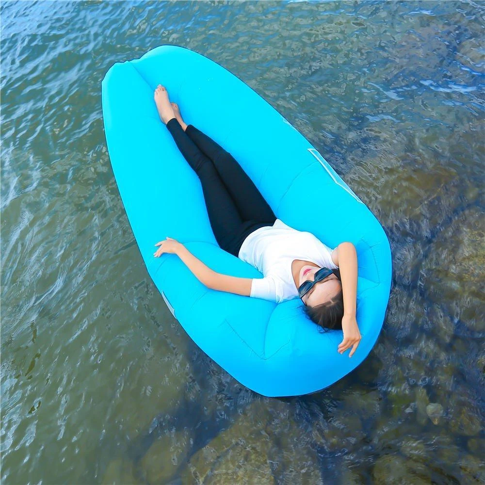 Inflatable Lounger Air Sofa - Imoost