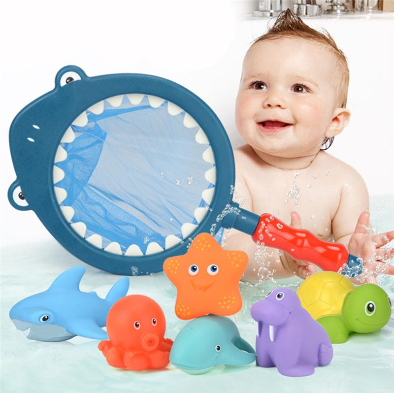Summer Play Water Bath Doll - Imoost