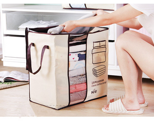 Dust-Proof Portable Closet Organizer - Imoost