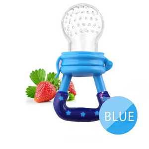 Baby Fresh Food Pacifier - Imoost