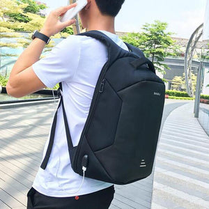 The Ultimate Anti Theft Backpack - Imoost
