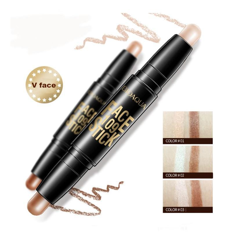 3D Bronzer Highlighter Stick - Imoost