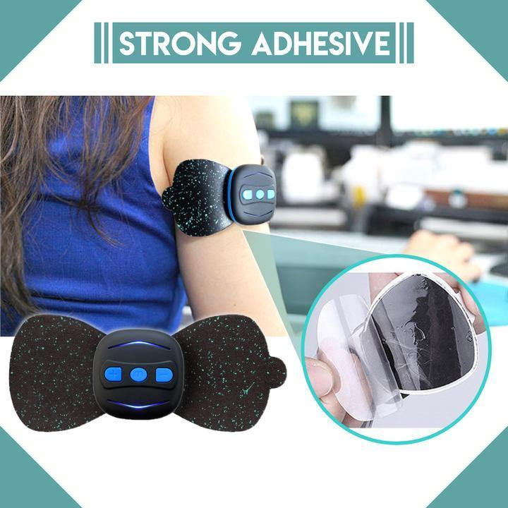 Portable Mini Cervical Massager - Imoost