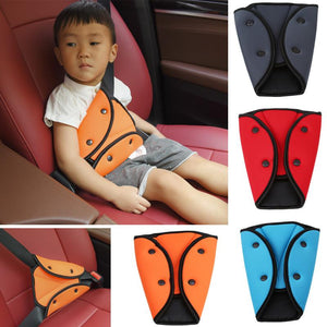 Kids Safety Seat Belt Adjuster - Imoost