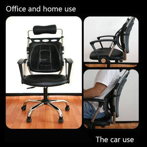 Chair Back & Lumbar Support - Imoost